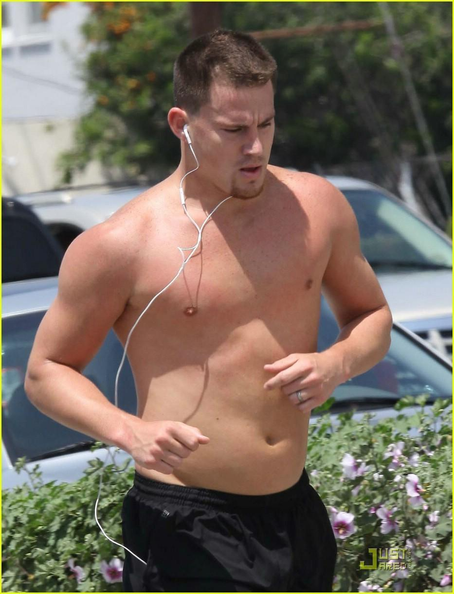 Channing Tatum - the MOST aesthetic person in the world 11 ...